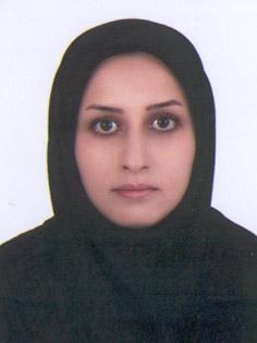سرکار خانم معصومه انامی منامن وکیل پایه یک دادگستری
