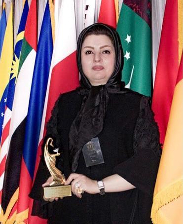 دکتر-مریم سلیمانی