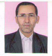 جناب آقای سعادت احمدی منامن وکیل پایه یک دادگستری
